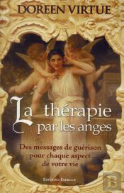 La Therapie Par Les Anges