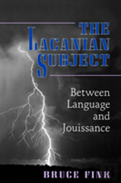 Lacanian Subject