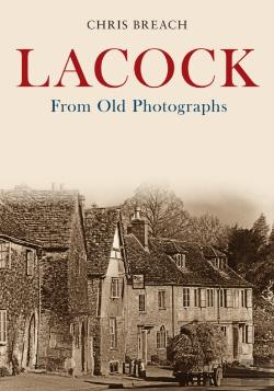 Bertrand.pt - Lacock From Old Photographs