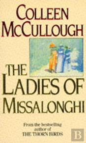 LADIES OF MISSALONGHI