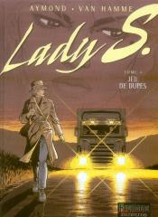 Lady S. T.4 ; Jeu De Dupes