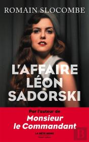 L'Affaire Leo Sadorski