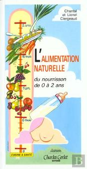 L'Alimentation Naturelle