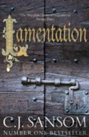 Lamentation  Signed Edition