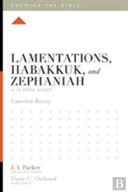Bertrand.pt - Lamentations, Habakkuk, And Zephaniah