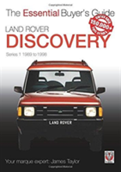 Land Rover Discovery Series 1 1989 To 1998