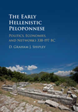 Bertrand.pt - Landscapes And Power In The Macedonian Peloponnese
