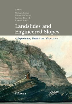 Bertrand.pt - Landslides And Engineered Slopes. Experience, Theory And Practice