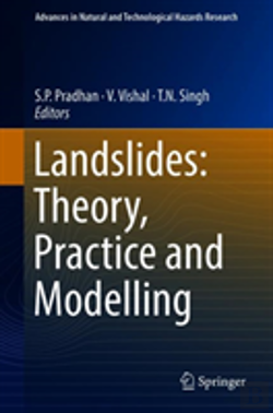 Bertrand.pt - Landslides: Theory, Practice And Modelling