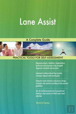 Bertrand.pt - Lane Assist A Complete Guide