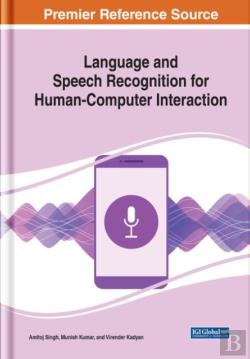 Bertrand.pt - Language And Speech Recognition For Human-Computer Interaction