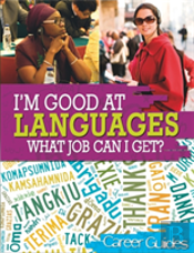 Languages What Job Can I Get?