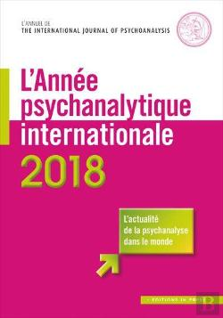 Bertrand.pt - L'Année Psychanalytique Internationale (Édition 2018)