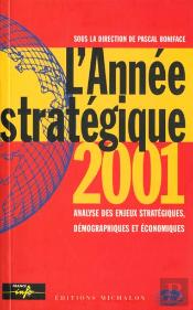 L'Annee Strategique 2001