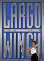 Largo Winch ; T.11 Et T.12