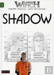 Largo Winch T.12; Shadow
