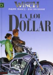 Largo Winch T.14; La Loi Du Dollar