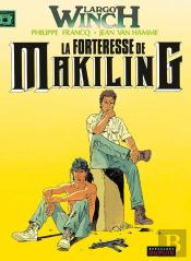 Largo Winch T.7; Forteresse De Makiling