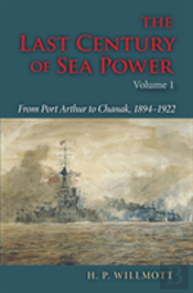 Last Century Of Sea Power