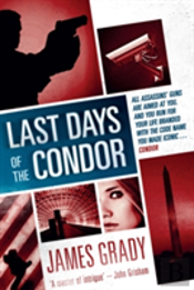 Last Days Of The Condor