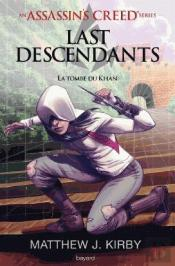 Last Descendants , Tome 02