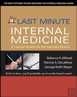 Bertrand.pt - Last Minute Internal Medicine
