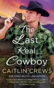 Last Real Cowboy The