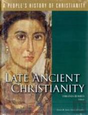 Late Ancient Christianity
