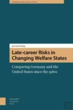 Bertrand.pt - Late-Career Risks In Changing Welfare States