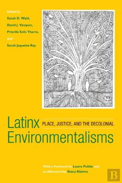 Bertrand.pt - Latinx  Environmentalisms