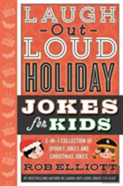 Laugh-Out-Loud Holiday Jokes For Kids