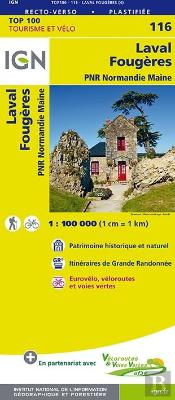 Laval Fougeres