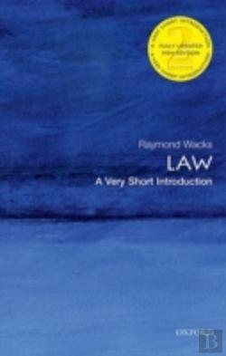 Bertrand.pt - Law: A Very Short Introduction