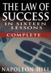 Law Of Success - Complete