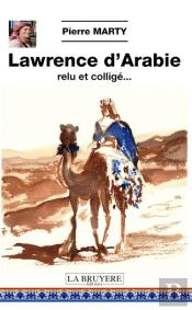 Lawrence D'Arabie Relu Et Collige...
