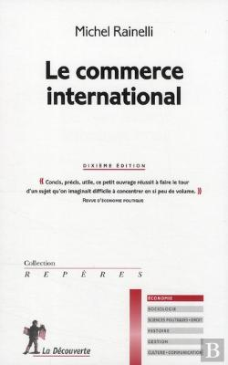 Bertrand.pt - Le Commerce International