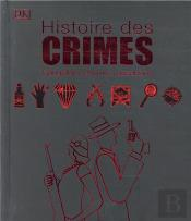Le Grand Livre Des Crimes