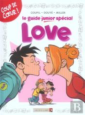 Le Guide Junior Special Love
