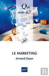 Le Marketing (3e Édition)