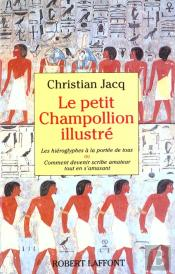 Le Petit Champollion Illustre
