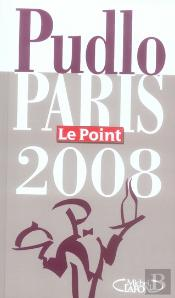 Le Pudlo Paris (Édition 2008)