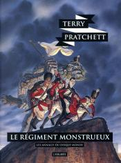 Le Regiment Monstrueux Ned