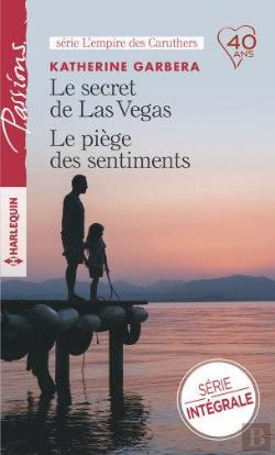 Bertrand.pt - Le Secret De Las Vegas - Le Piege Des Sentiments