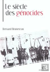 Le Siecle Des Genocides