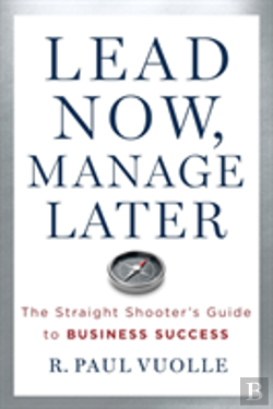 Bertrand.pt - Lead Now, Manage Later