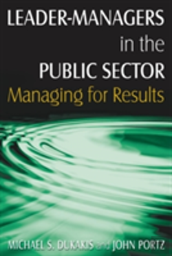 Bertrand.pt - Leader-Managers In The Public Sector
