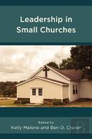 Leadership In Small Churches
