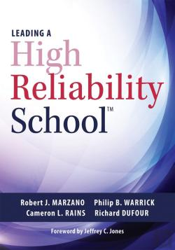 Bertrand.pt - Leading A High-Reliability School
