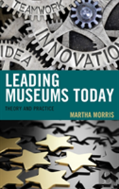 Leading Museums Today Strategicb