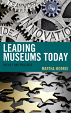Bertrand.pt - Leading Museums Today Strategicb